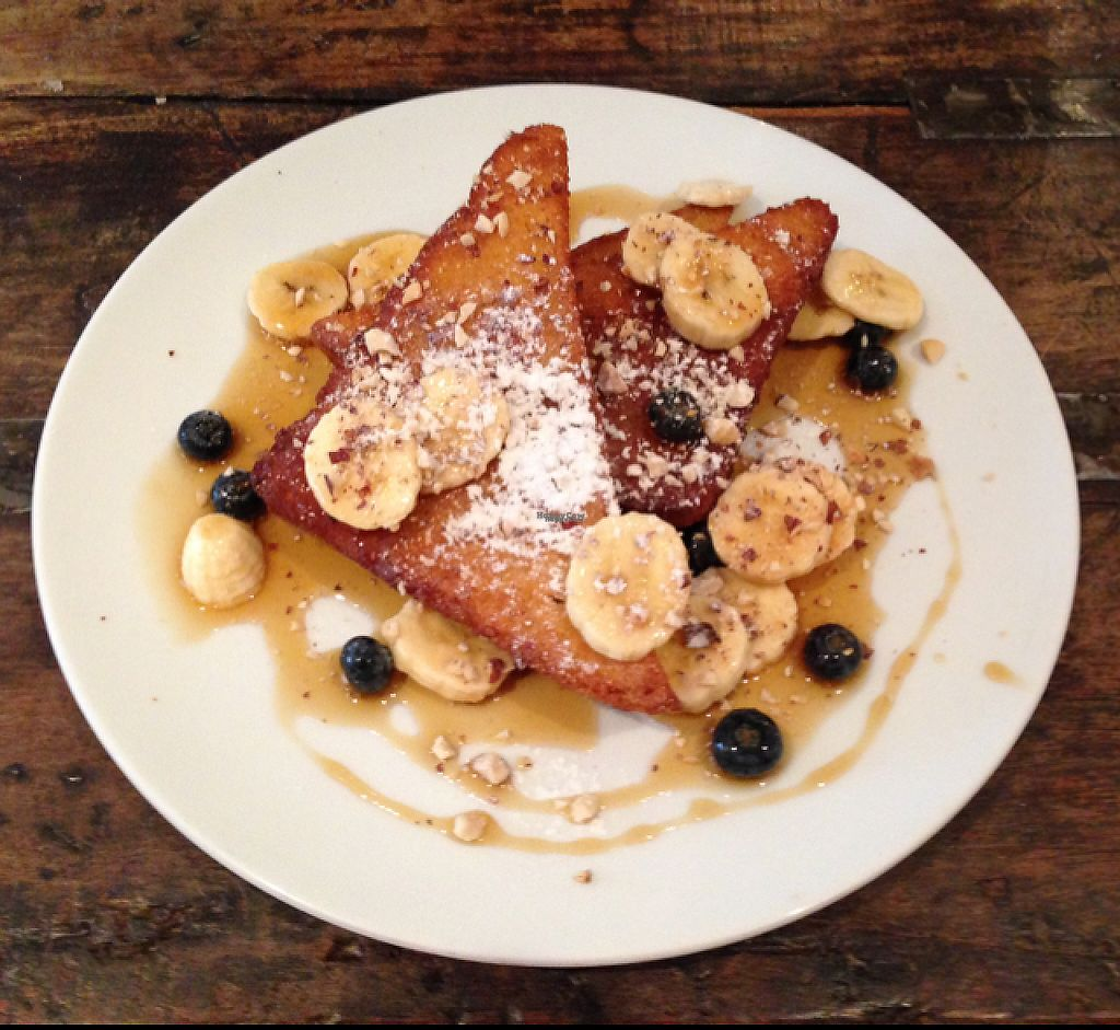 "Photo of GustaV  by <a href=""/members/profile/Domsy"">Domsy</a> <br/>Delicious French toast with banana, blueberries and nuts <br/> December 28, 2016  - <a href='/contact/abuse/image/66733/205754'>Report</a>"