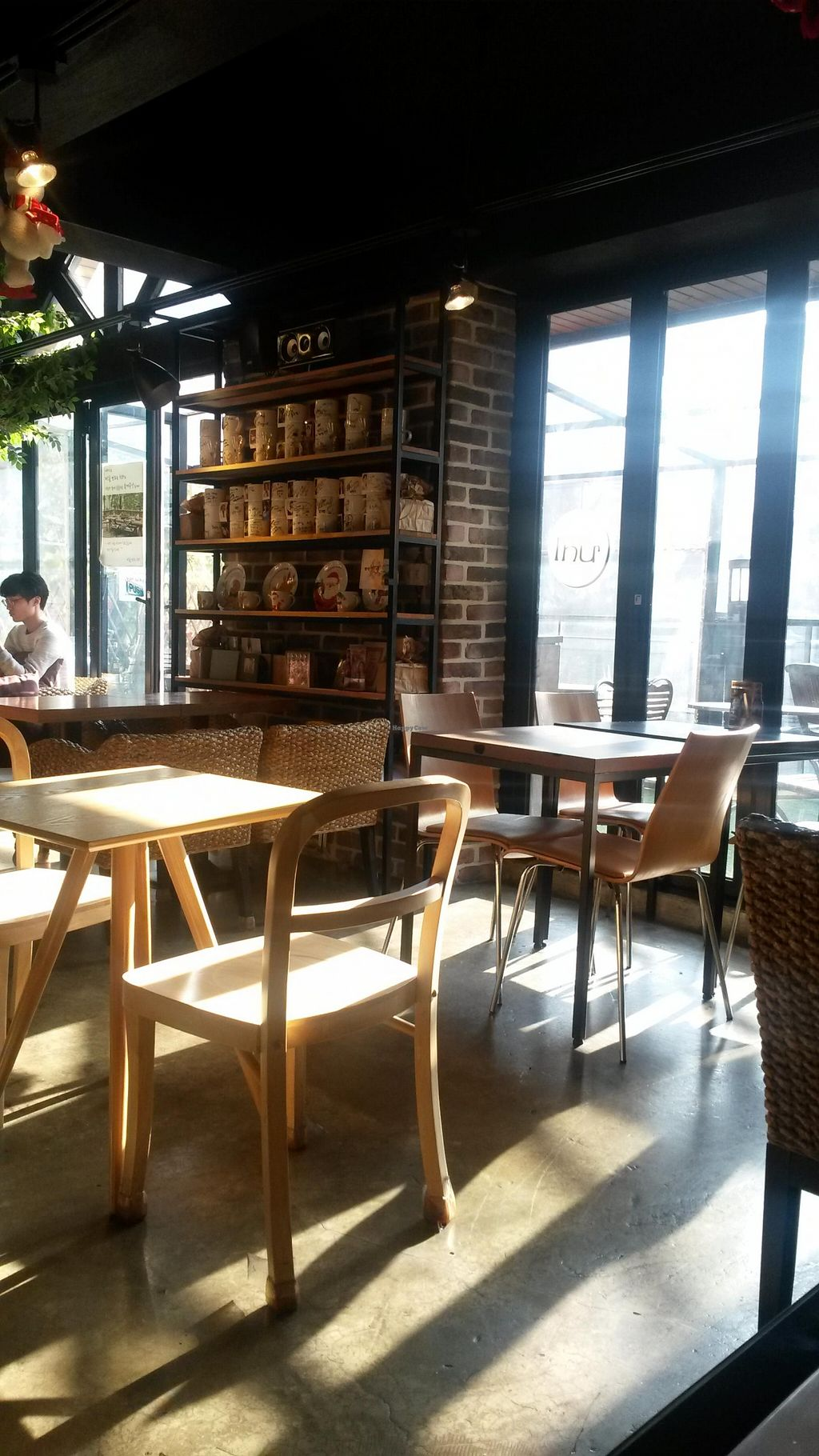 """Photo of CLOSED: Cafe Inu Eco Natural - 카페 이누  by <a href=""""/members/profile/mireia90"""">mireia90</a> <br/>Cafe Inu <br/> December 23, 2015  - <a href='/contact/abuse/image/66799/129560'>Report</a>"""