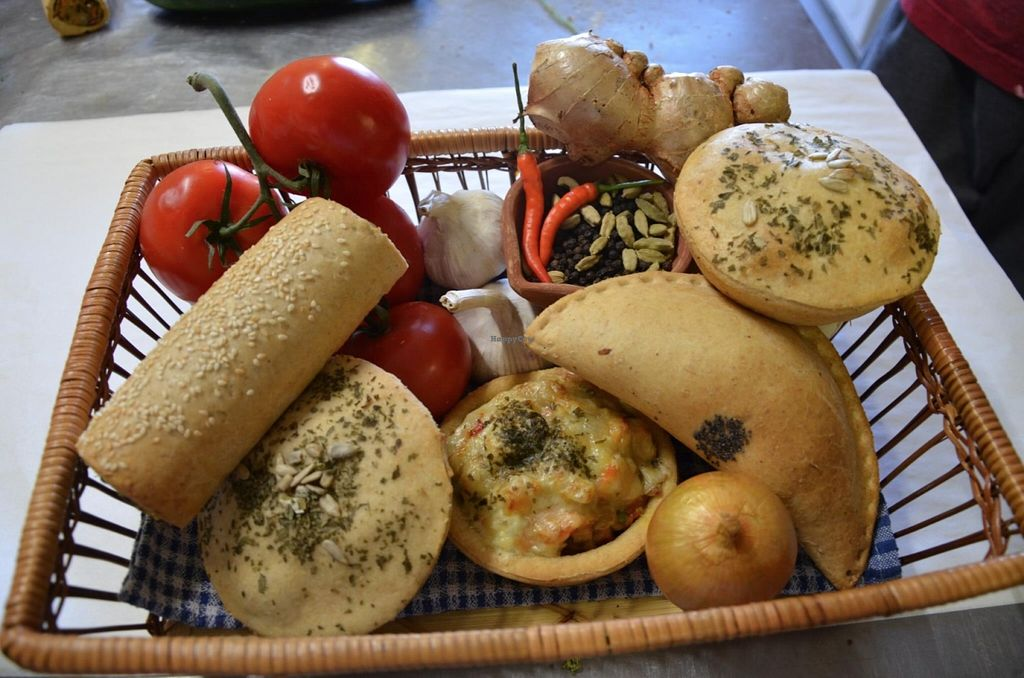 """Photo of The Organic Kitchen   by <a href=""""/members/profile/community"""">community</a> <br/>pastries <br/> June 2, 2016  - <a href='/contact/abuse/image/66850/151945'>Report</a>"""