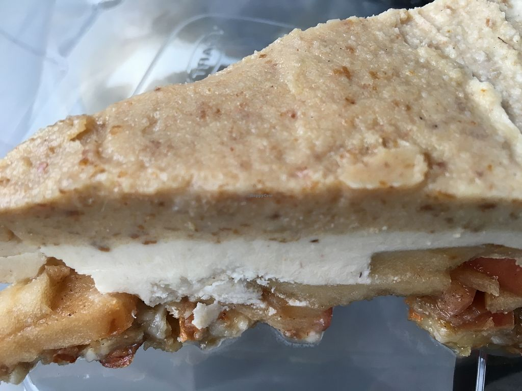 """Photo of CLOSED: Postmodern Foods  by <a href=""""/members/profile/cookiem"""">cookiem</a> <br/>raw apple caramel cheesecake <br/> January 31, 2016  - <a href='/contact/abuse/image/66869/134441'>Report</a>"""