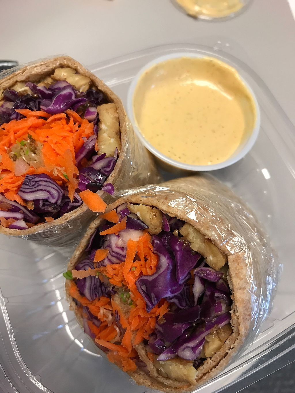 """Photo of Fresh Squeeze  by <a href=""""/members/profile/DonR22"""">DonR22</a> <br/>Indonesian Wrap <br/> August 10, 2017  - <a href='/contact/abuse/image/66874/291247'>Report</a>"""