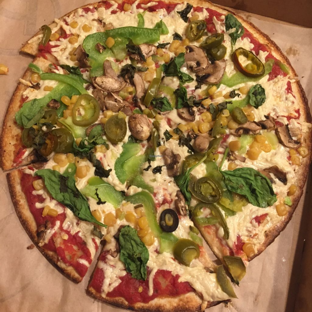 "Photo of Pieology  by <a href=""/members/profile/amyrrobles"">amyrrobles</a> <br/>yummmm pizza #2543787522 <br/> February 21, 2016  - <a href='/contact/abuse/image/66892/137254'>Report</a>"