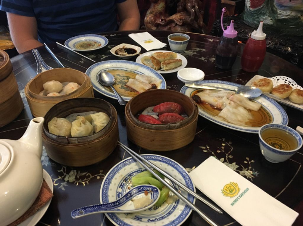 "Photo of Nature's Vegetarian Restaurant - Bangsar Baru  by <a href=""/members/profile/Spaghetti_monster"">Spaghetti_monster</a> <br/>dim sum <br/> August 5, 2016  - <a href='/contact/abuse/image/6691/165686'>Report</a>"