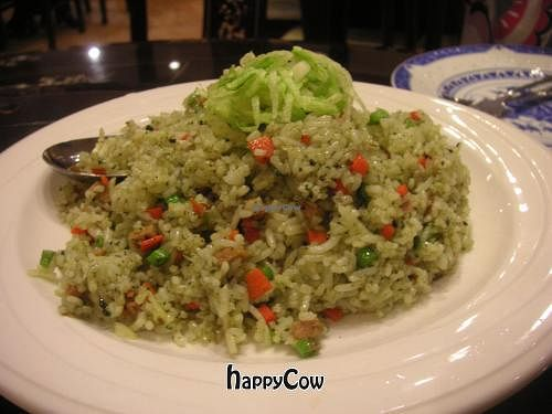 "Photo of Nature's Vegetarian Restaurant - Bangsar Baru  by <a href=""/members/profile/Ashni"">Ashni</a> <br/>Fried rice <br/> May 6, 2013  - <a href='/contact/abuse/image/6691/47852'>Report</a>"