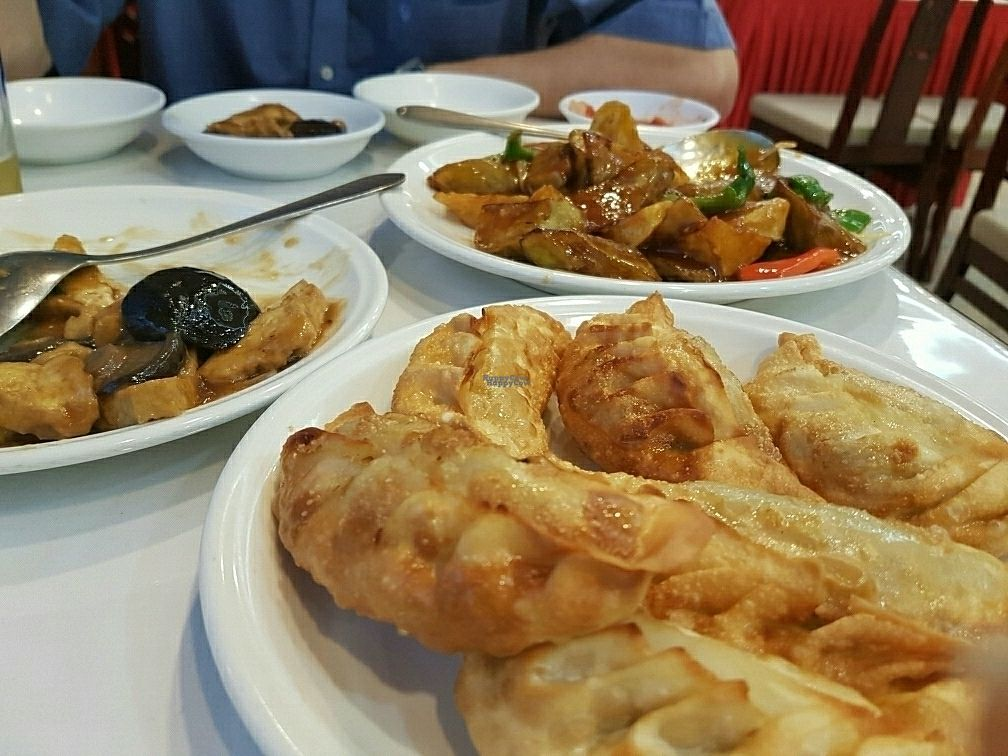 "Photo of Shindongyang - 신동양반점  by <a href=""/members/profile/natalik"">natalik</a> <br/>dumplings and co <br/> October 12, 2016  - <a href='/contact/abuse/image/66961/181538'>Report</a>"