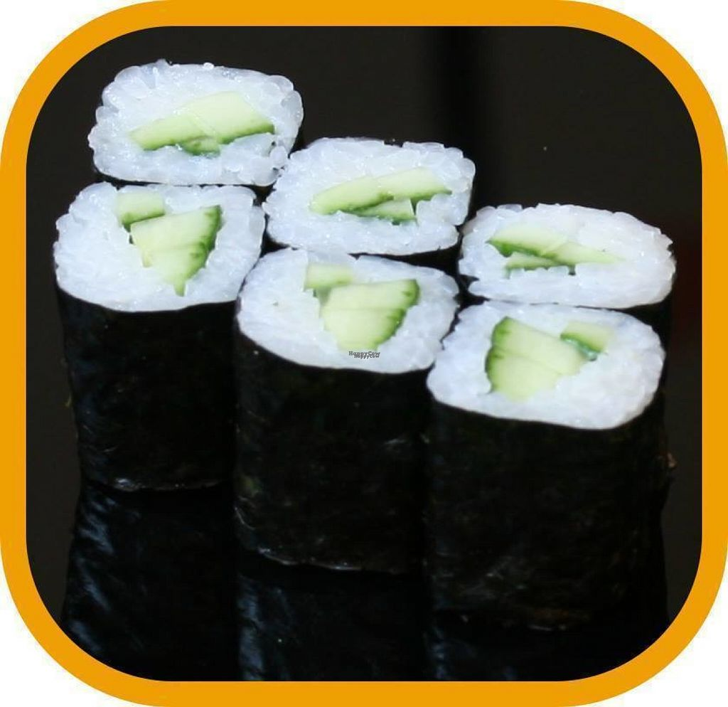 """Photo of U Sushi  by <a href=""""/members/profile/Meaks"""">Meaks</a> <br/>U Sushi <br/> August 3, 2016  - <a href='/contact/abuse/image/66968/164941'>Report</a>"""