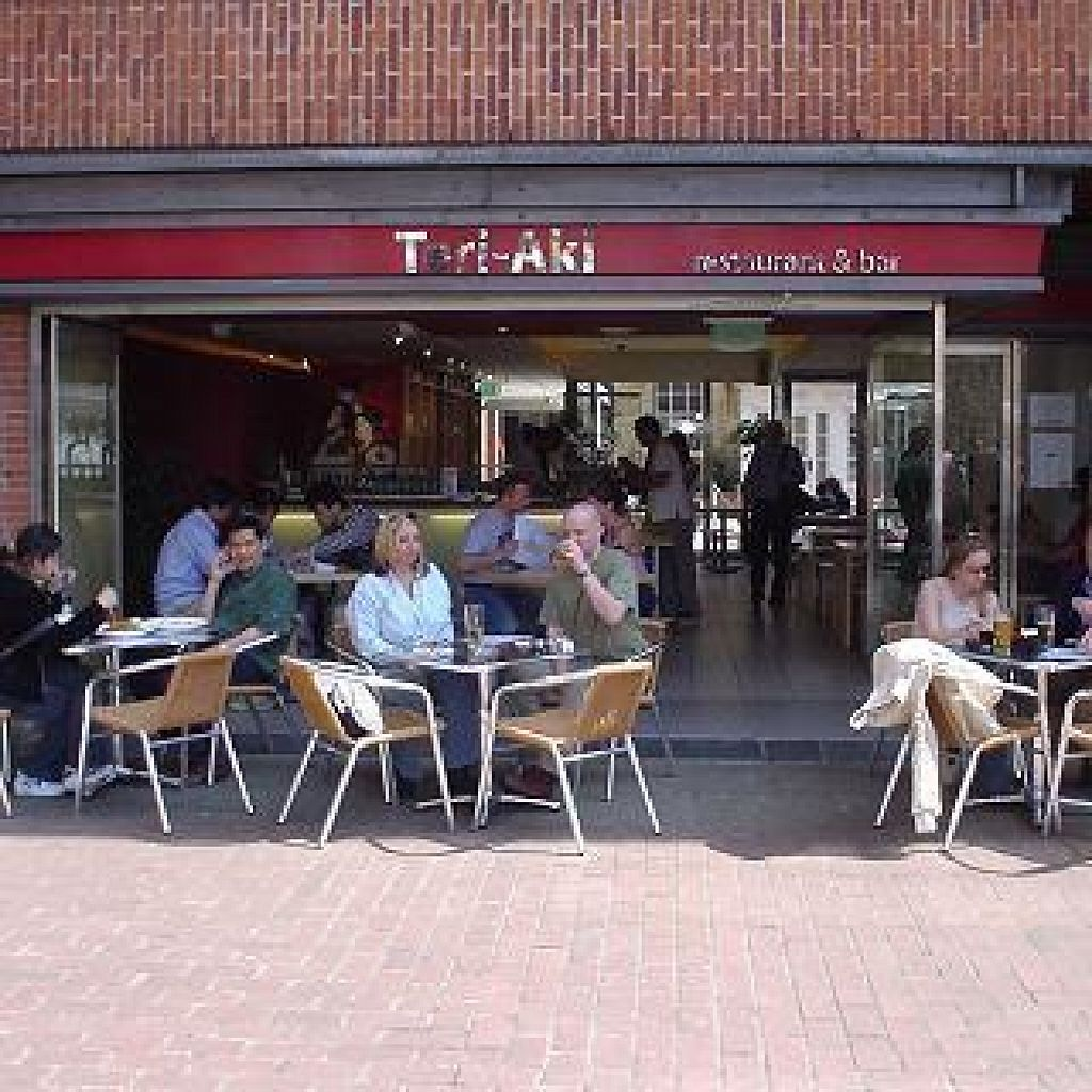 """Photo of CLOSED: Teri-Aki Restaurant and Bar  by <a href=""""/members/profile/Meaks"""">Meaks</a> <br/>Teri-Aki <br/> August 3, 2016  - <a href='/contact/abuse/image/66970/164923'>Report</a>"""