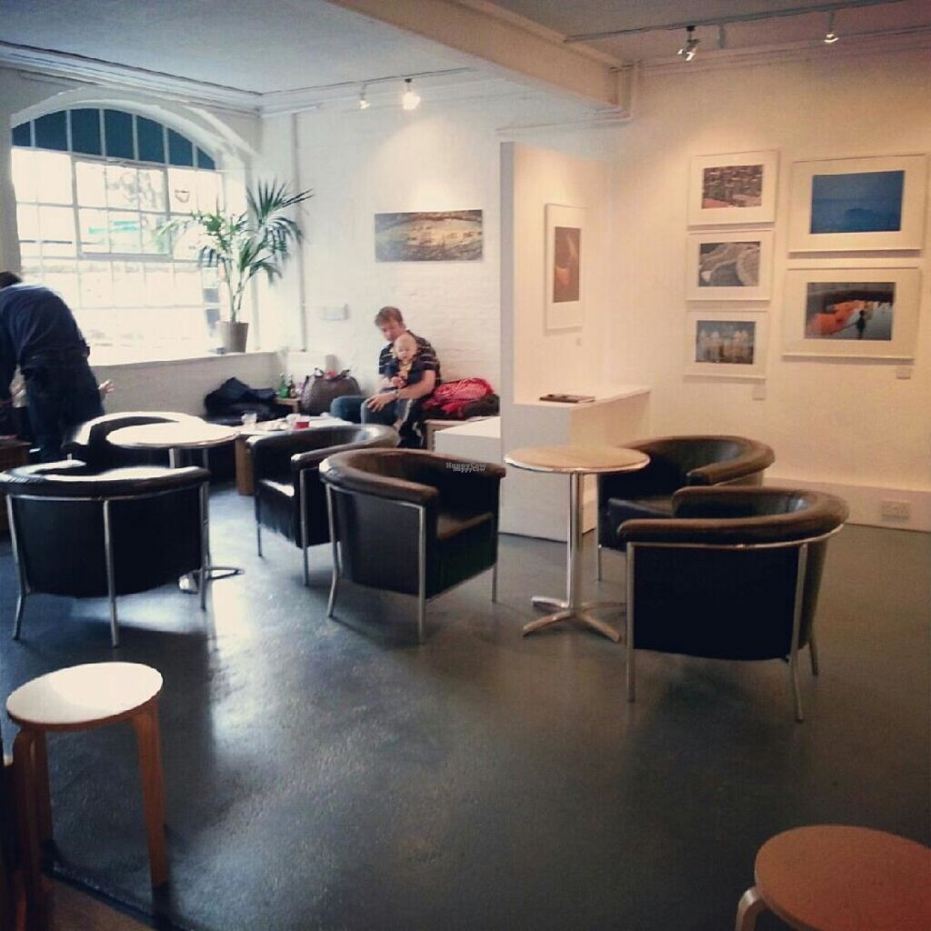 """Photo of Hot Numbers Coffee - Gwydir St  by <a href=""""/members/profile/Meaks"""">Meaks</a> <br/>Interior <br/> August 3, 2016  - <a href='/contact/abuse/image/66973/164947'>Report</a>"""