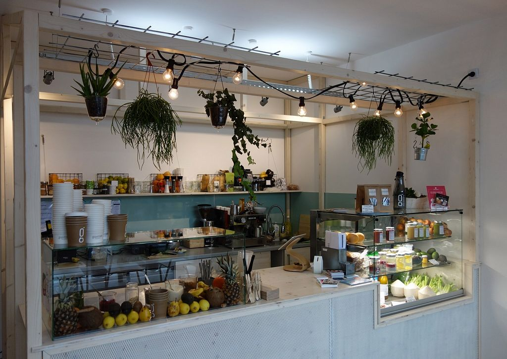 """Photo of Greentrees the Juicery  by <a href=""""/members/profile/DusselDaene"""">DusselDaene</a> <br/>Greentrees <br/> December 12, 2015  - <a href='/contact/abuse/image/66981/128054'>Report</a>"""