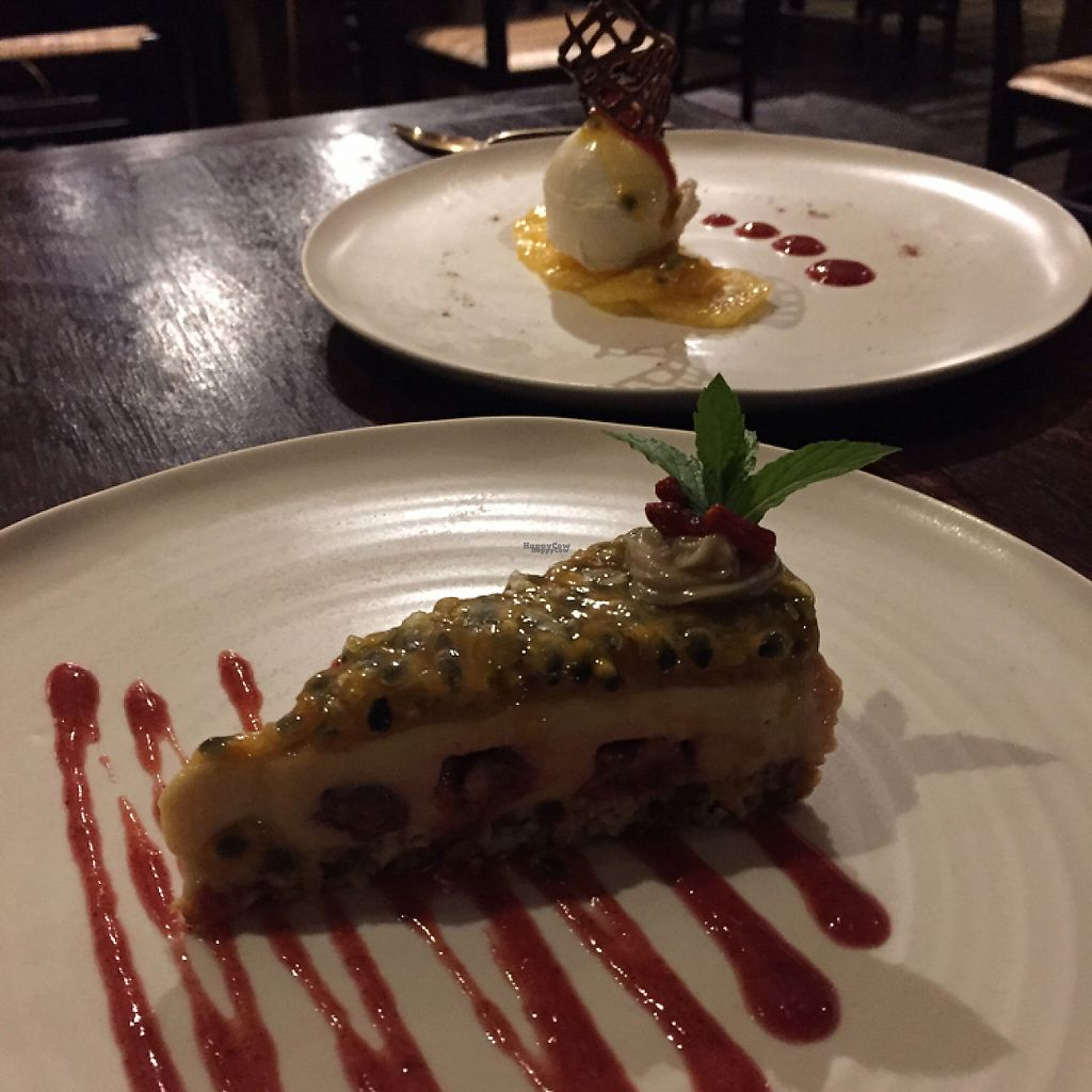 """Photo of Moksa Ubud  by <a href=""""/members/profile/NicB"""">NicB</a> <br/>Delicious desserts <br/> March 19, 2017  - <a href='/contact/abuse/image/66999/238244'>Report</a>"""