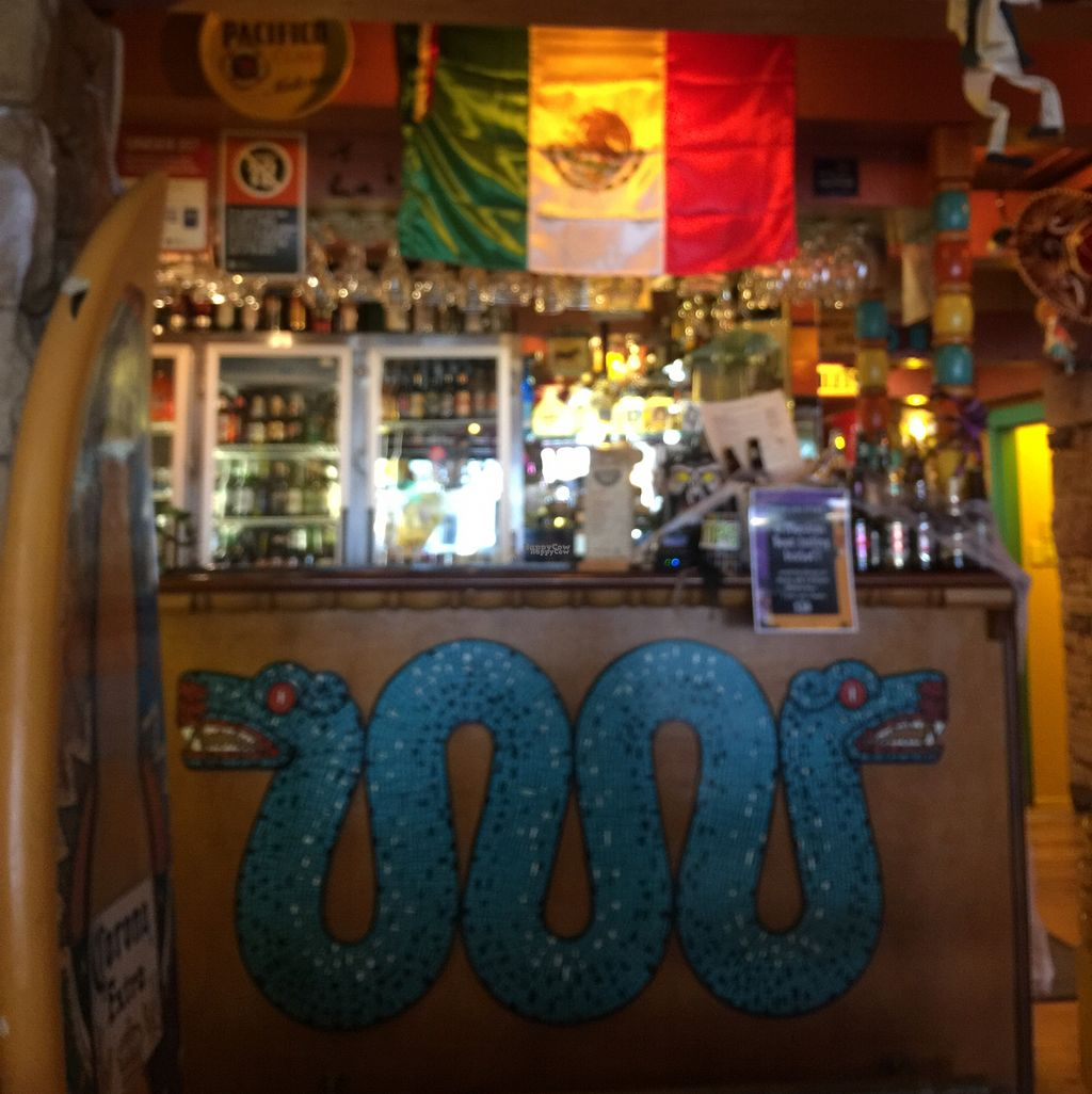 """Photo of Montezuma's  by <a href=""""/members/profile/robivore"""">robivore</a> <br/>bar <br/> October 19, 2016  - <a href='/contact/abuse/image/67052/182878'>Report</a>"""
