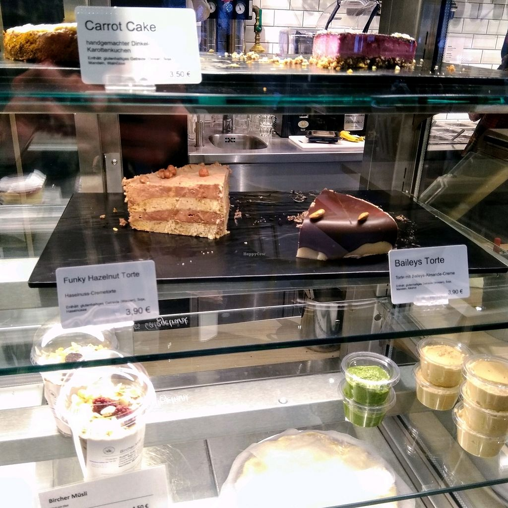"""Photo of Goodies Berlin - Kreuzberg   by <a href=""""/members/profile/Zjef"""">Zjef</a> <br/>pies & cakes <br/> April 15, 2018  - <a href='/contact/abuse/image/67070/386109'>Report</a>"""