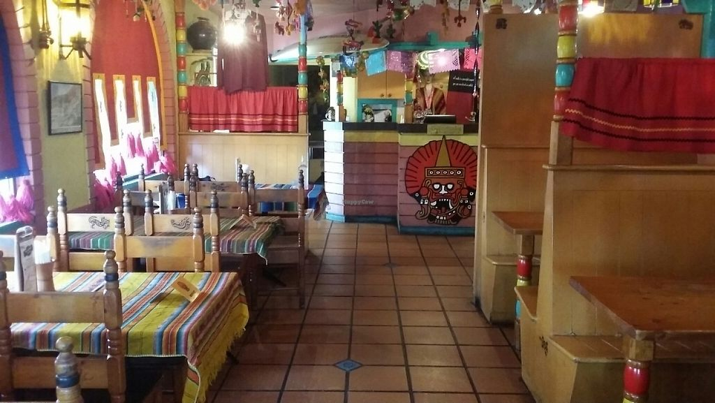 "Photo of Montezuma's  by <a href=""/members/profile/Mike%20Munsie"">Mike Munsie</a> <br/>inside seating <br/> May 8, 2017  - <a href='/contact/abuse/image/67076/257031'>Report</a>"