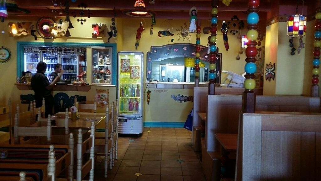 """Photo of Montezuma's - Redcliffe  by <a href=""""/members/profile/Mike%20Munsie"""">Mike Munsie</a> <br/>inside <br/> December 1, 2016  - <a href='/contact/abuse/image/67079/196129'>Report</a>"""