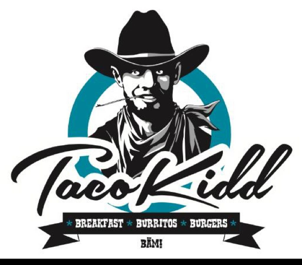 """Photo of Taco Kidd  by <a href=""""/members/profile/missLape"""">missLape</a> <br/>logo <br/> April 13, 2016  - <a href='/contact/abuse/image/67094/144434'>Report</a>"""