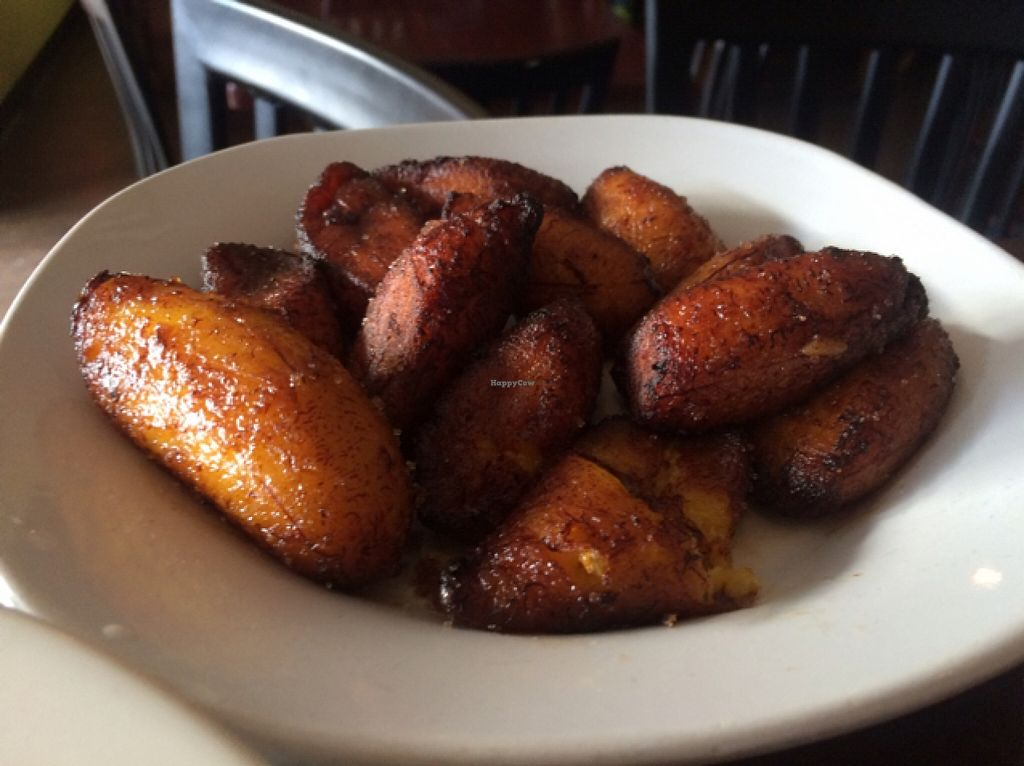 "Photo of Island Krave  by <a href=""/members/profile/LauraFlowers"">LauraFlowers</a> <br/>Fried plantains tossed with cinnamon and sugar <br/> December 16, 2015  - <a href='/contact/abuse/image/67117/128700'>Report</a>"