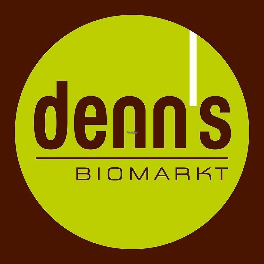 """Photo of denn's biomarkt  by <a href=""""/members/profile/community"""">community</a> <br/>logo  <br/> February 11, 2017  - <a href='/contact/abuse/image/67166/225481'>Report</a>"""