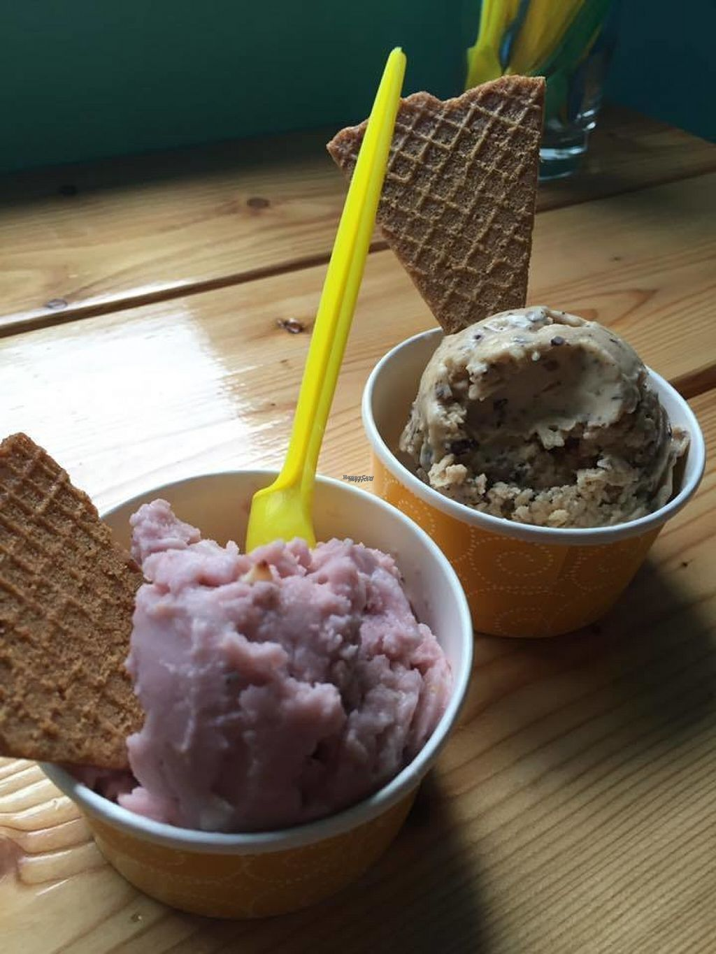 """Photo of Joylato  by <a href=""""/members/profile/JessicaMerced"""">JessicaMerced</a> <br/>Vegan ice cream  <br/> August 4, 2016  - <a href='/contact/abuse/image/67179/165410'>Report</a>"""