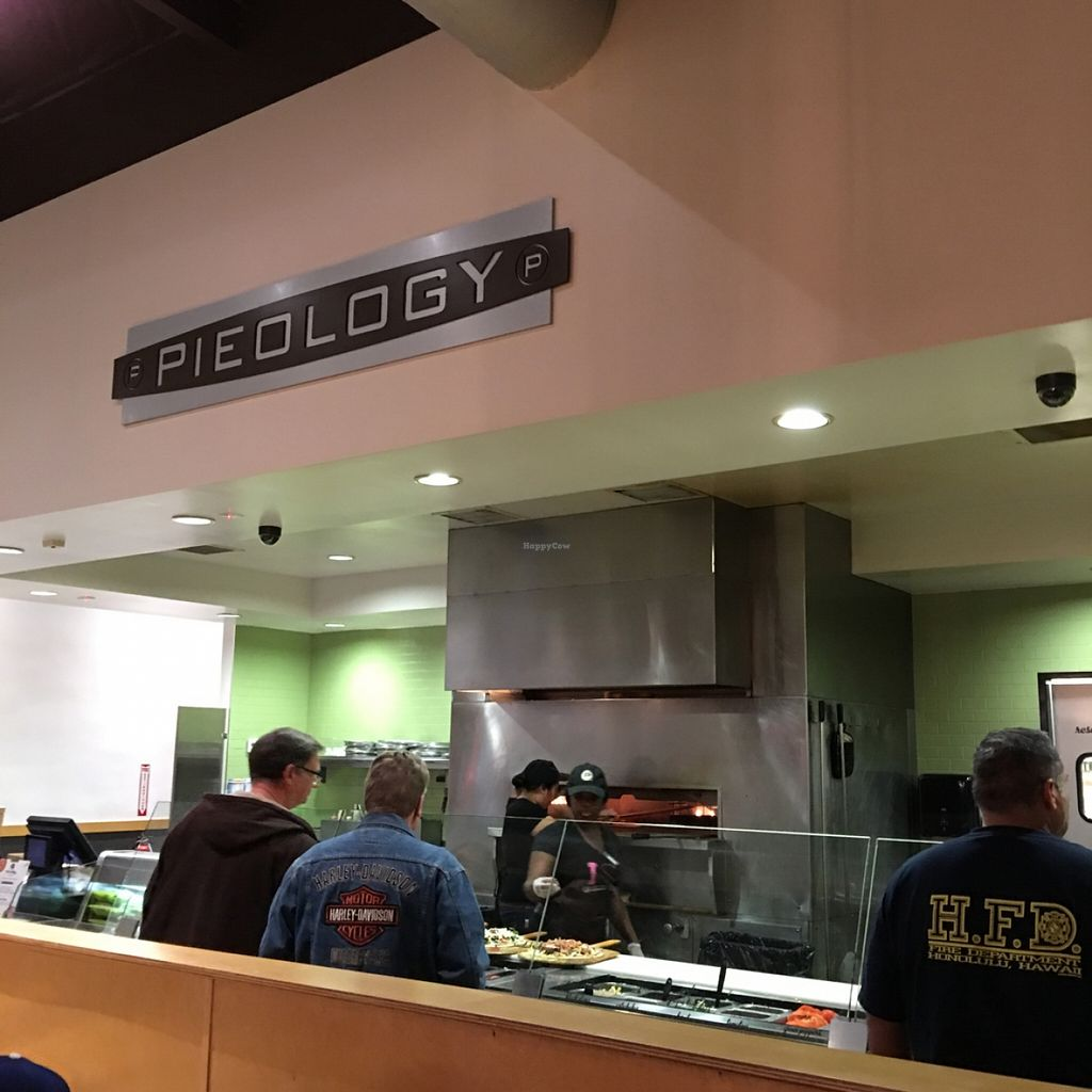 "Photo of Pieology  by <a href=""/members/profile/xmrfigx"">xmrfigx</a> <br/>Oven fired pizzas  <br/> December 18, 2015  - <a href='/contact/abuse/image/67211/128982'>Report</a>"