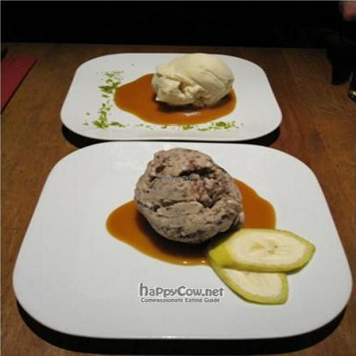 """Photo of Zest  by <a href=""""/members/profile/lysi"""">lysi</a> <br/>Vanilla and Banana pecan with chocolate chips ice cream with caramel sauce <br/> June 6, 2009  - <a href='/contact/abuse/image/6722/1997'>Report</a>"""