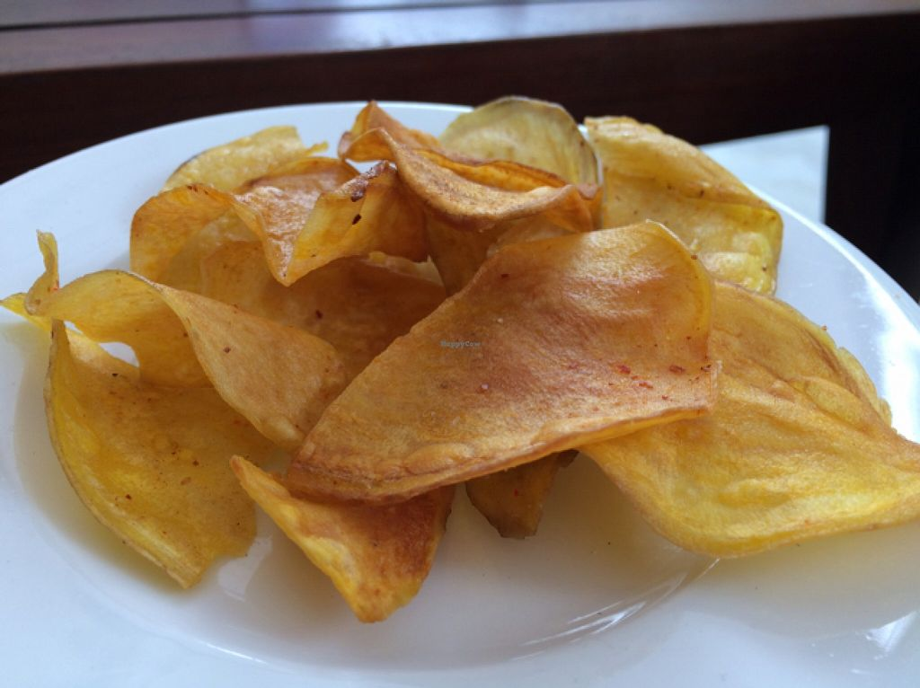 """Photo of Hai Cafe  by <a href=""""/members/profile/Siup"""">Siup</a> <br/>chips <br/> December 18, 2015  - <a href='/contact/abuse/image/67257/128994'>Report</a>"""