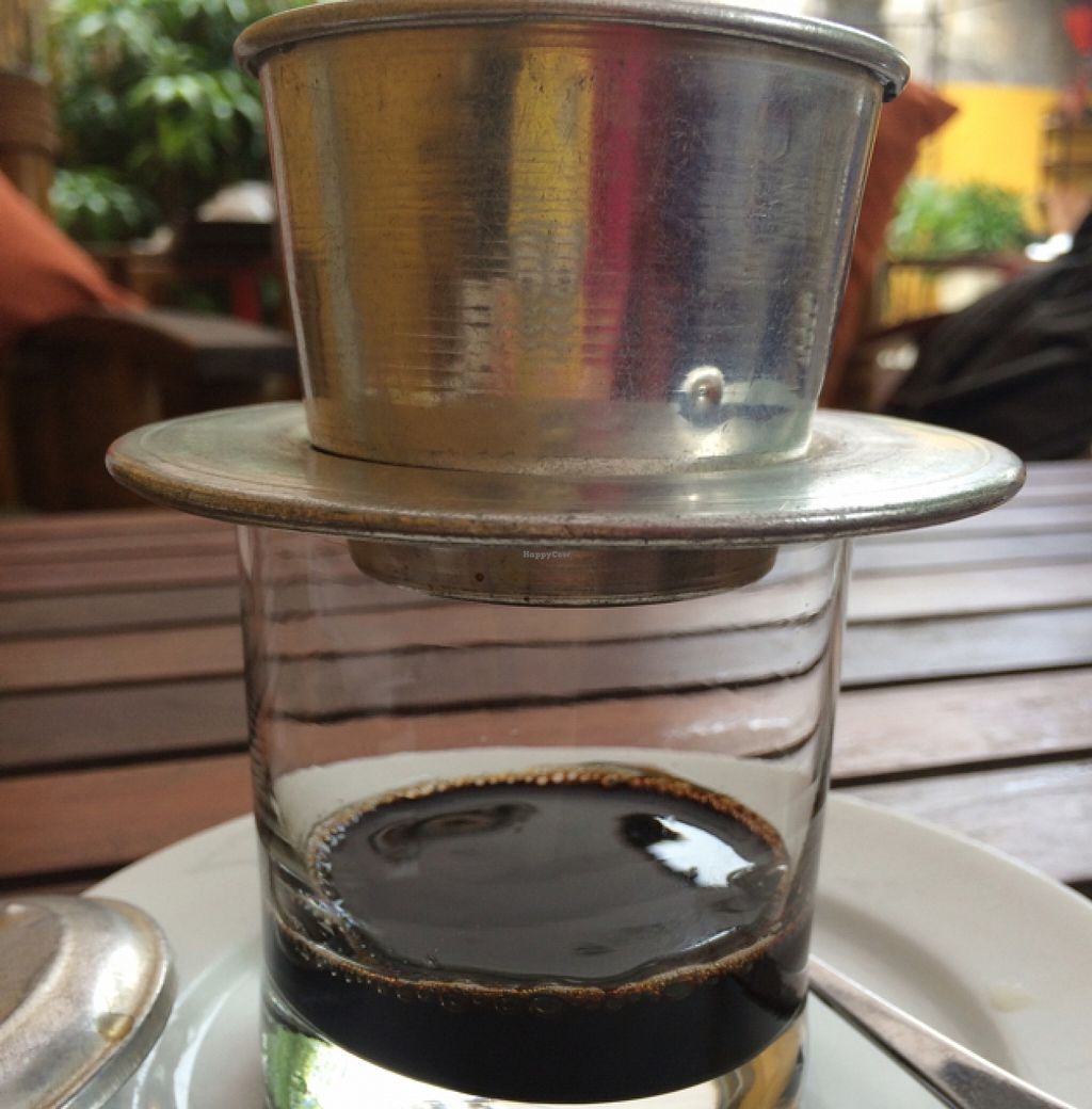"""Photo of Hai Cafe  by <a href=""""/members/profile/Siup"""">Siup</a> <br/>Vietnamese coffee  <br/> December 18, 2015  - <a href='/contact/abuse/image/67257/128999'>Report</a>"""
