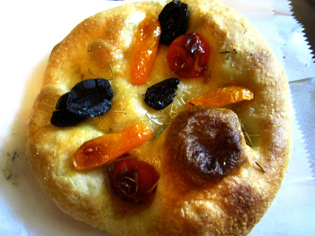 "Photo of Cafe Dei Campi  by <a href=""/members/profile/Babette"">Babette</a> <br/>Pizzetta. I thought it would be kind of bland because there were few toppings, but it turned out incredibly tasty. The dough is delightful <br/> July 5, 2016  - <a href='/contact/abuse/image/67269/157851'>Report</a>"