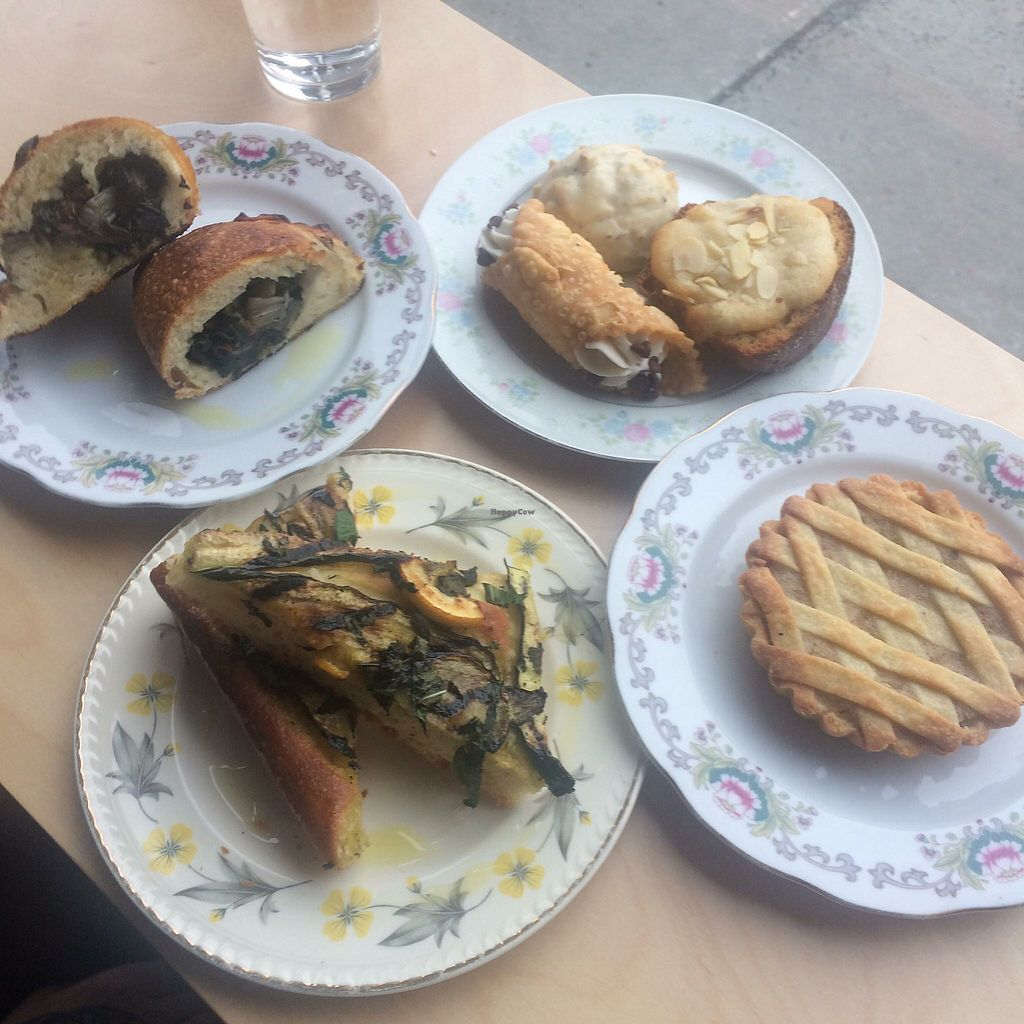 "Photo of Cafe Dei Campi  by <a href=""/members/profile/NicolasParis%C3%A9"">NicolasParisé</a> <br/>Miaaam <br/> February 7, 2018  - <a href='/contact/abuse/image/67269/355938'>Report</a>"