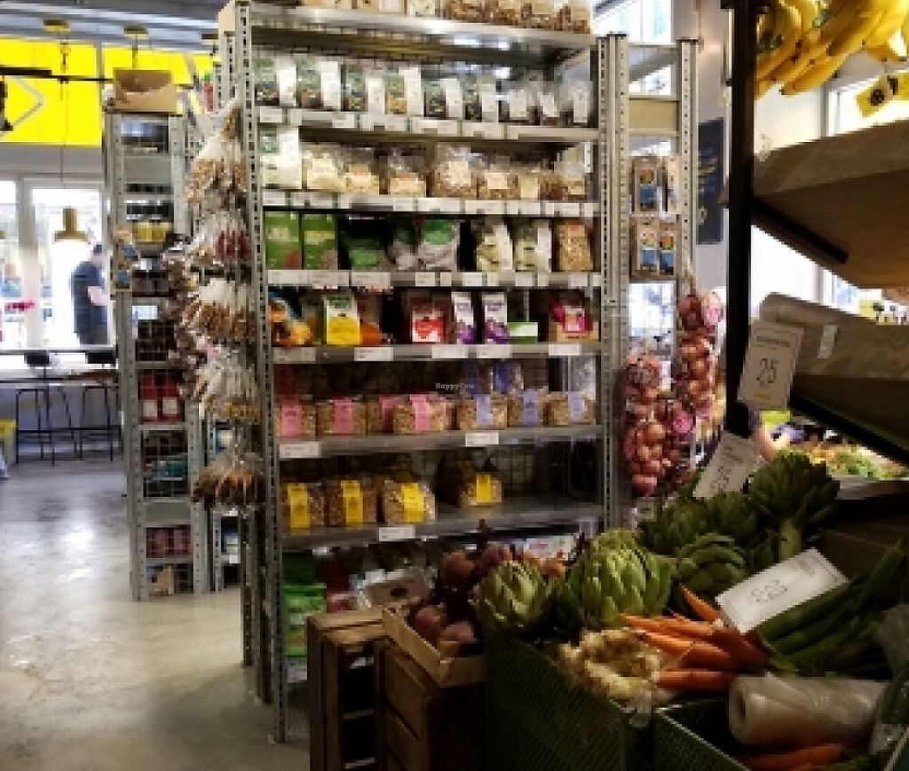 """Photo of Urban Deli  by <a href=""""/members/profile/kenvegan"""">kenvegan</a> <br/>products/produce <br/> June 3, 2016  - <a href='/contact/abuse/image/67272/244879'>Report</a>"""