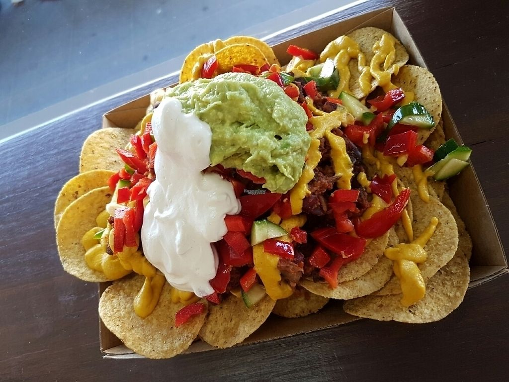 "Photo of Cocomamas  by <a href=""/members/profile/christy1993"">christy1993</a> <br/>vegan nachos <br/> February 4, 2017  - <a href='/contact/abuse/image/67304/221789'>Report</a>"