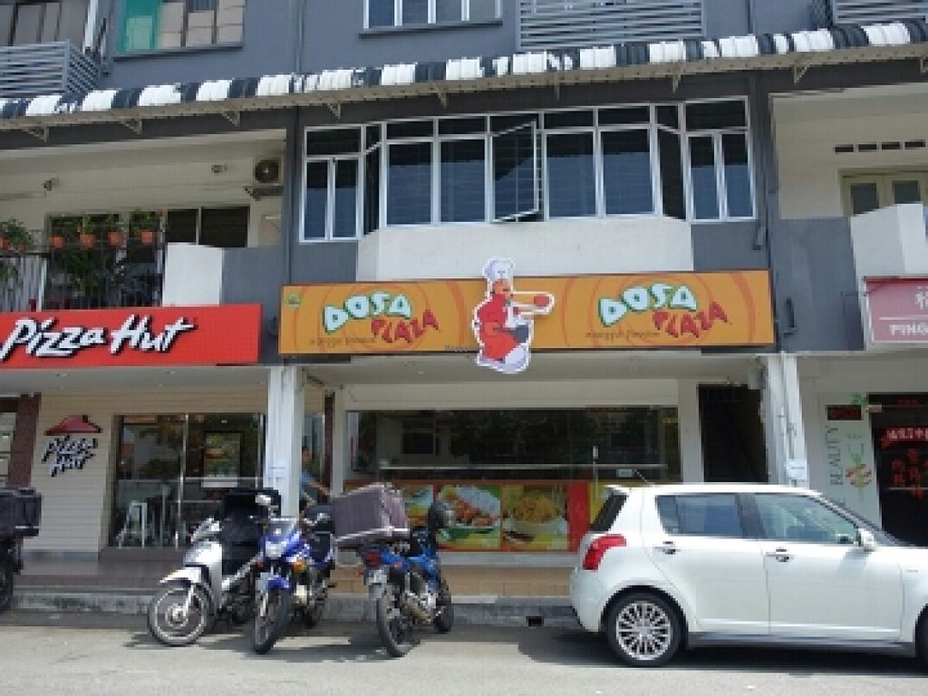 """Photo of CLOSED: Dosa Plaza  by <a href=""""/members/profile/JimmySeah"""">JimmySeah</a> <br/>restaurant exterior <br/> December 22, 2015  - <a href='/contact/abuse/image/67311/129479'>Report</a>"""