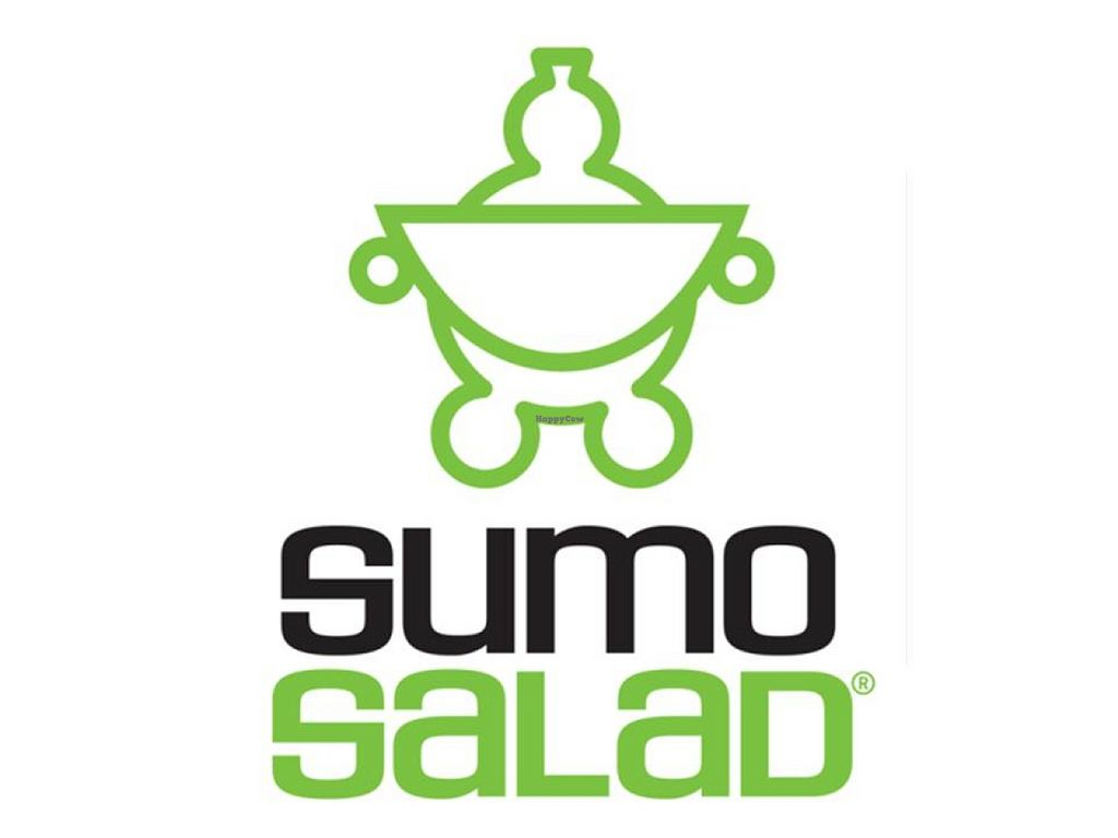 """Photo of Sumo Salad  by <a href=""""/members/profile/karlaess"""">karlaess</a> <br/>logo <br/> December 22, 2015  - <a href='/contact/abuse/image/67354/129426'>Report</a>"""