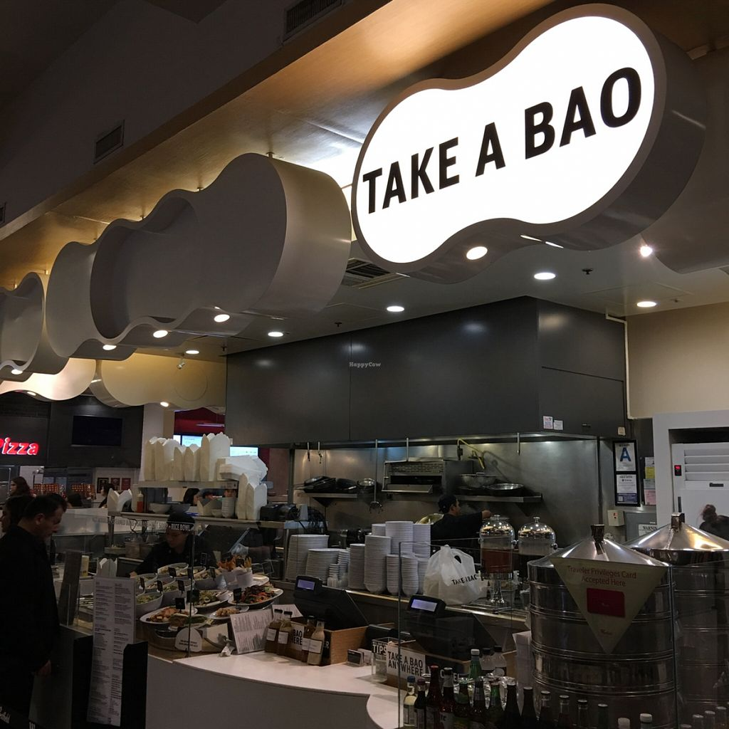 "Photo of CLOSED: Take a Bao  by <a href=""/members/profile/xmrfigx"">xmrfigx</a> <br/>Located in the center of the Century City mall food court <br/> December 20, 2015  - <a href='/contact/abuse/image/67369/129281'>Report</a>"