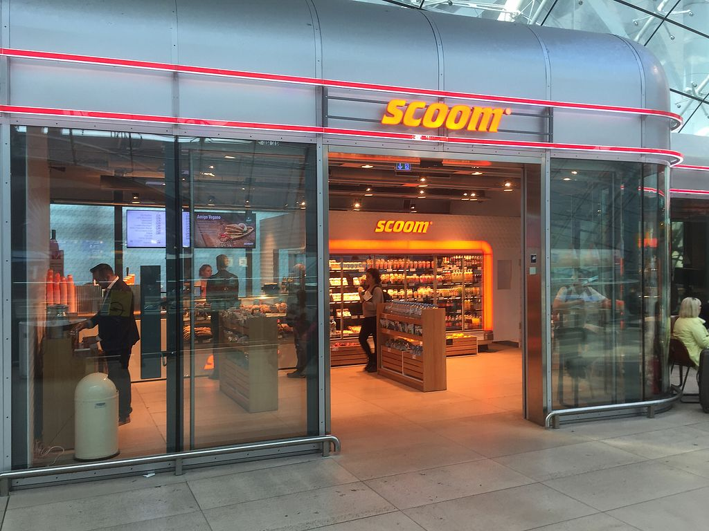 """Photo of Scoom - Frankfurt Airport  by <a href=""""/members/profile/iokan"""">iokan</a> <br/>Outside  <br/> September 26, 2017  - <a href='/contact/abuse/image/67392/308779'>Report</a>"""