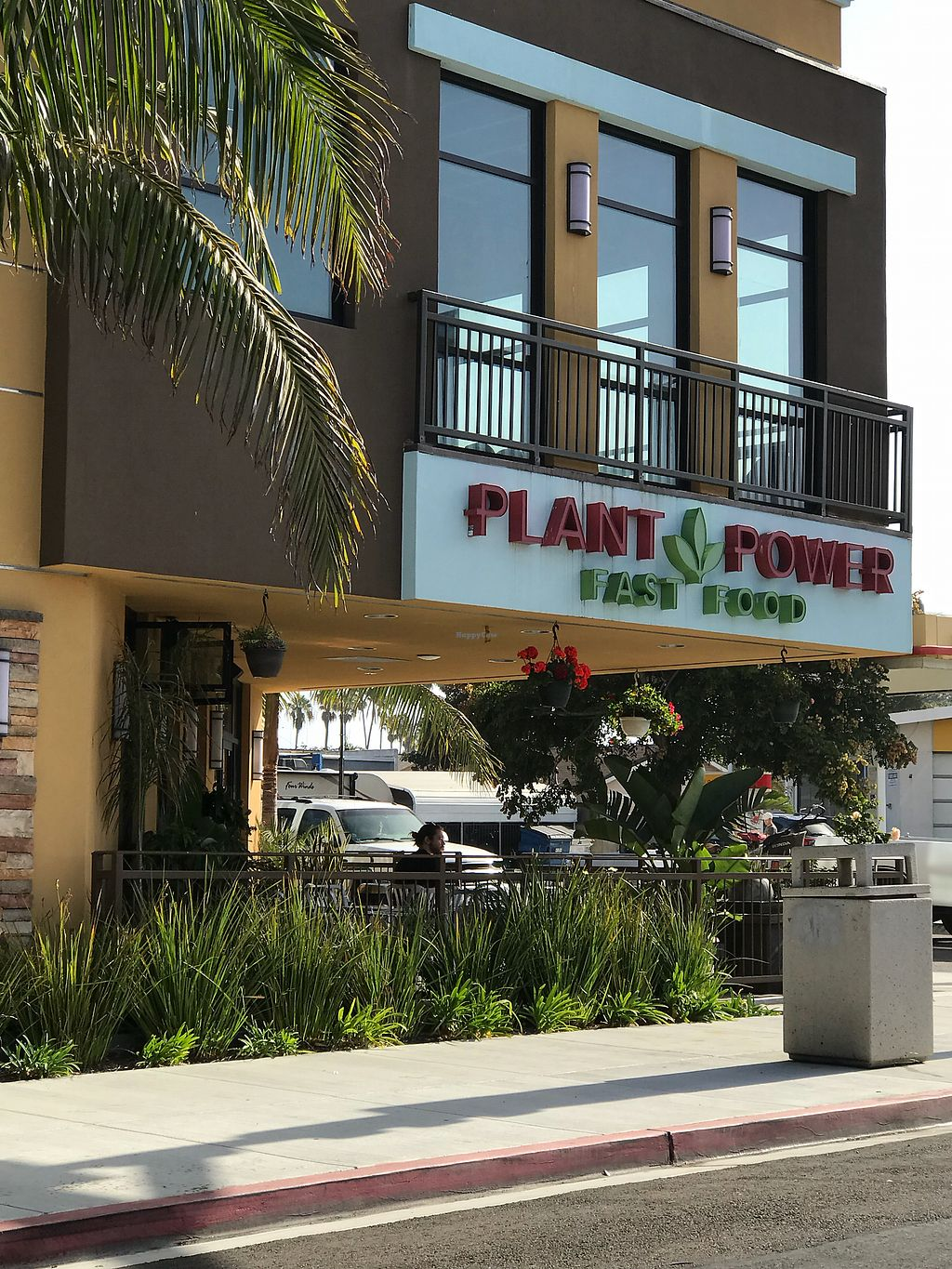 """Photo of Plant Power Fast Food  by <a href=""""/members/profile/SoWo1999"""">SoWo1999</a> <br/>Plant Power Fast Food <br/> October 10, 2017  - <a href='/contact/abuse/image/67395/314015'>Report</a>"""