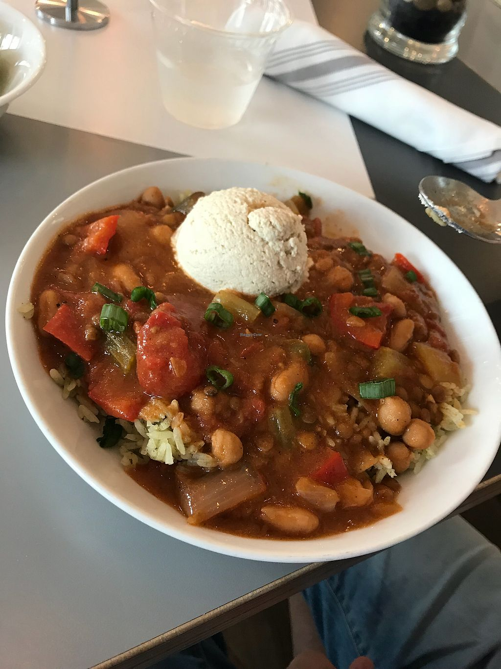 """Photo of Dirt Eat Clean  by <a href=""""/members/profile/SilviaGutierrez"""">SilviaGutierrez</a> <br/>Bowl with but cheese  <br/> October 19, 2017  - <a href='/contact/abuse/image/67410/316737'>Report</a>"""
