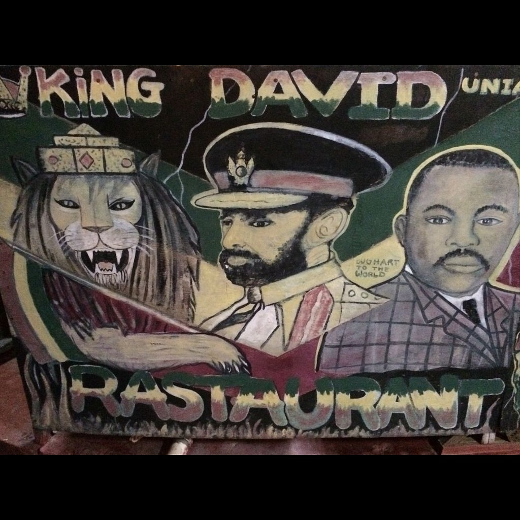 """Photo of King David Ital Rastaraunt  by <a href=""""/members/profile/KingDavidRastaraunt"""">KingDavidRastaraunt</a> <br/>King David Rastaraunt Shop #5 Constant Spring Arcade Half Way Tree, Kingston Jamaica <br/> December 22, 2015  - <a href='/contact/abuse/image/67425/129516'>Report</a>"""