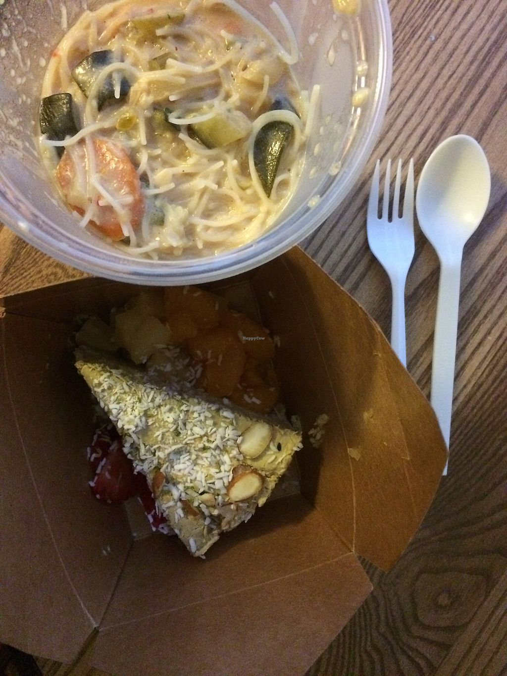"Photo of Nourish Bistro  by <a href=""/members/profile/JenniferLees"">JenniferLees</a> <br/>takeout  <br/> June 24, 2017  - <a href='/contact/abuse/image/6744/272808'>Report</a>"