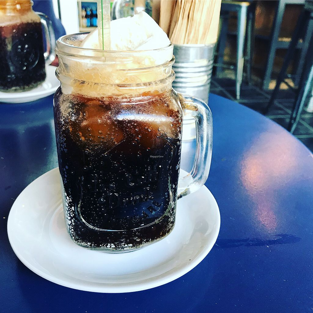 """Photo of Vx  by <a href=""""/members/profile/JessicaTickle"""">JessicaTickle</a> <br/>coke and icecream float <br/> March 8, 2018  - <a href='/contact/abuse/image/67456/368197'>Report</a>"""