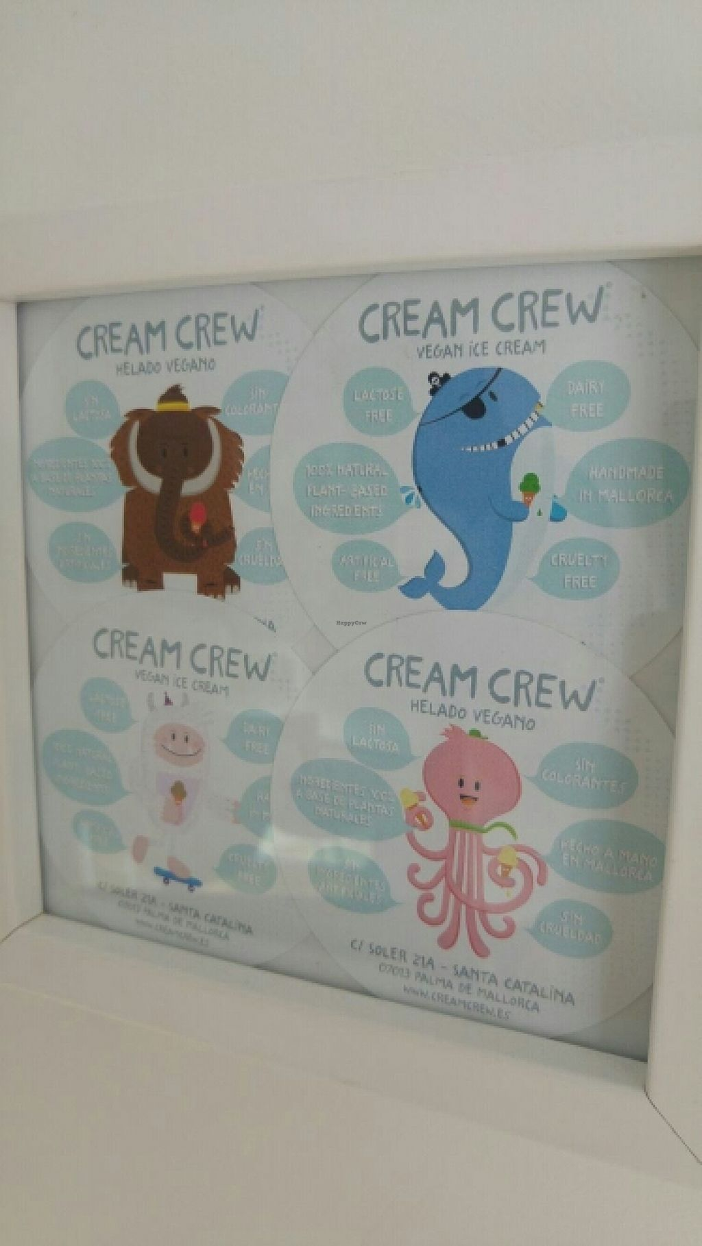 """Photo of Cream Crew  by <a href=""""/members/profile/Melissaj1990"""">Melissaj1990</a> <br/>sign <br/> July 8, 2016  - <a href='/contact/abuse/image/67479/158517'>Report</a>"""