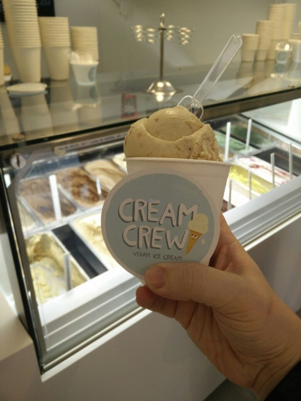 """Photo of Cream Crew  by <a href=""""/members/profile/Meaks"""">Meaks</a> <br/>Nom  <br/> November 8, 2016  - <a href='/contact/abuse/image/67479/187471'>Report</a>"""