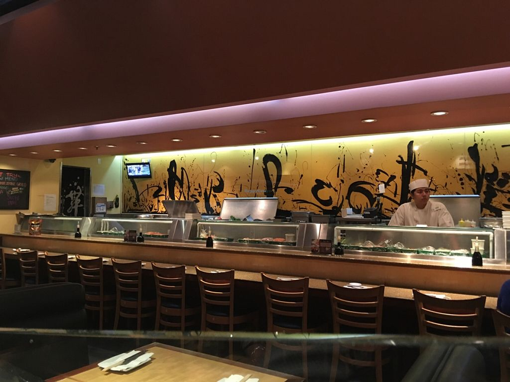 """Photo of Kabuki - Cerritos  by <a href=""""/members/profile/xmrfigx"""">xmrfigx</a> <br/>Sushi Bar <br/> December 23, 2015  - <a href='/contact/abuse/image/67486/129623'>Report</a>"""