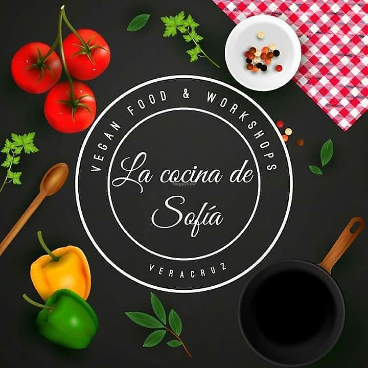 """Photo of La Cocina de Sofia  by <a href=""""/members/profile/MexicanVeganPower"""">MexicanVeganPower</a> <br/>Vegan food place and cooking workshops <br/> March 28, 2018  - <a href='/contact/abuse/image/67508/377424'>Report</a>"""