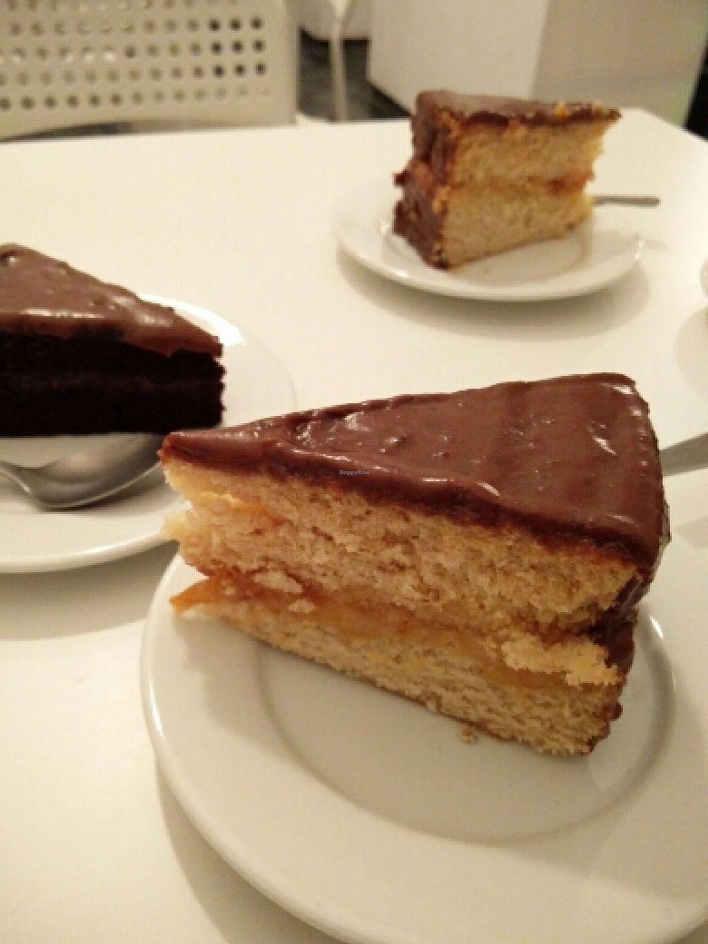 """Photo of CLOSED: Cardamomo  by <a href=""""/members/profile/Harp"""">Harp</a> <br/>vegan cakes <br/> January 10, 2016  - <a href='/contact/abuse/image/67510/131885'>Report</a>"""