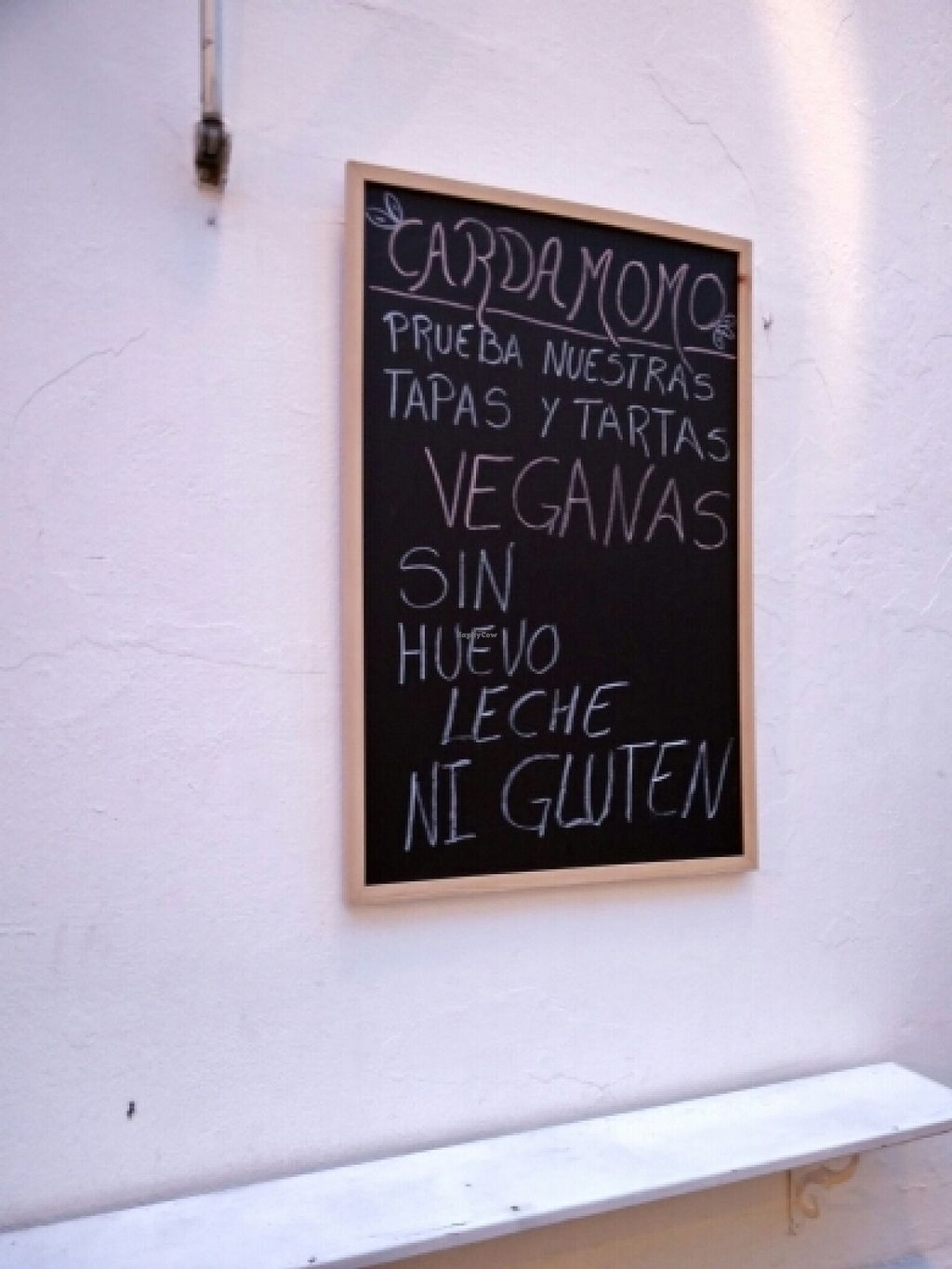 """Photo of CLOSED: Cardamomo  by <a href=""""/members/profile/Harp"""">Harp</a> <br/>Bar Cardamomo <br/> January 10, 2016  - <a href='/contact/abuse/image/67510/131888'>Report</a>"""