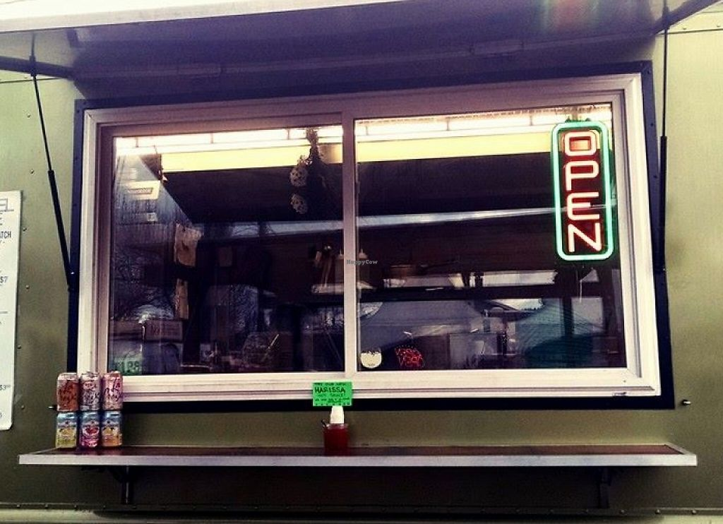 """Photo of Falafel House - Food Truck  by <a href=""""/members/profile/community"""">community</a> <br/>Falafel House - Food Truck  <br/> December 31, 2015  - <a href='/contact/abuse/image/67593/221709'>Report</a>"""