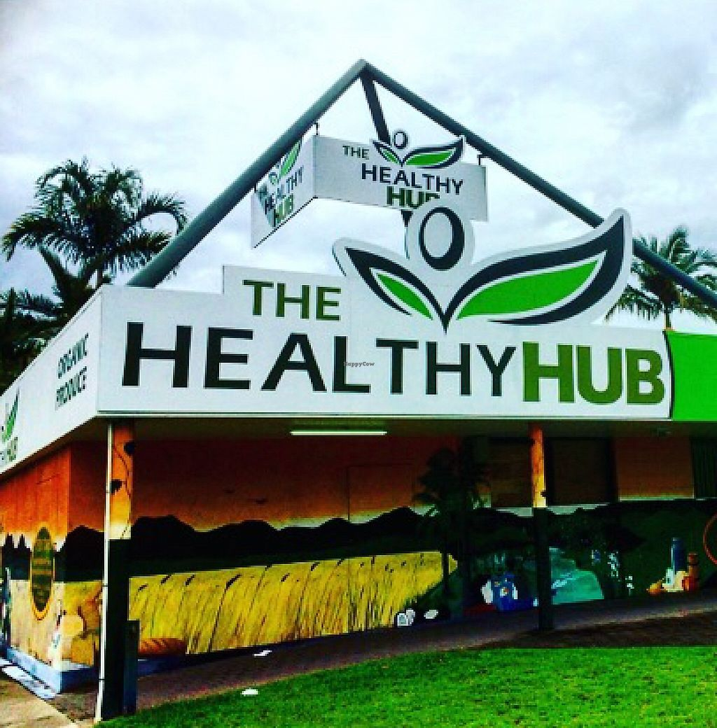 """Photo of The Healthy Hub  by <a href=""""/members/profile/geminibec17"""">geminibec17</a> <br/>The Healthy Hub <br/> December 29, 2015  - <a href='/contact/abuse/image/67627/254248'>Report</a>"""