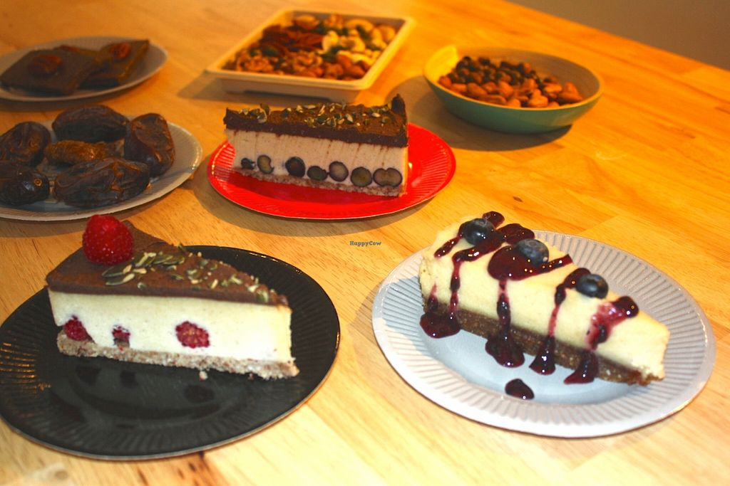 """Photo of Só Cuisine  by <a href=""""/members/profile/Anne%20VDH"""">Anne VDH</a> <br/>Guilt-free desserts at So Cuisine. So good! <br/> December 30, 2015  - <a href='/contact/abuse/image/67686/130419'>Report</a>"""