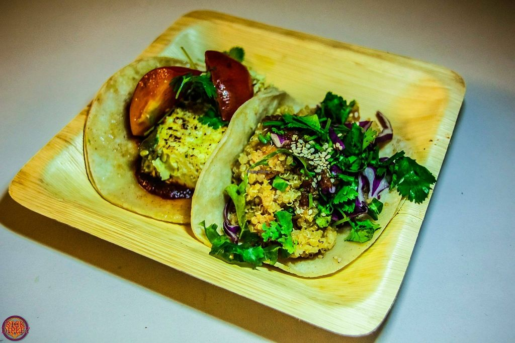 """Photo of Larica Micro Taqueria  by <a href=""""/members/profile/community"""">community</a> <br/>wrap <br/> April 24, 2016  - <a href='/contact/abuse/image/67689/146040'>Report</a>"""