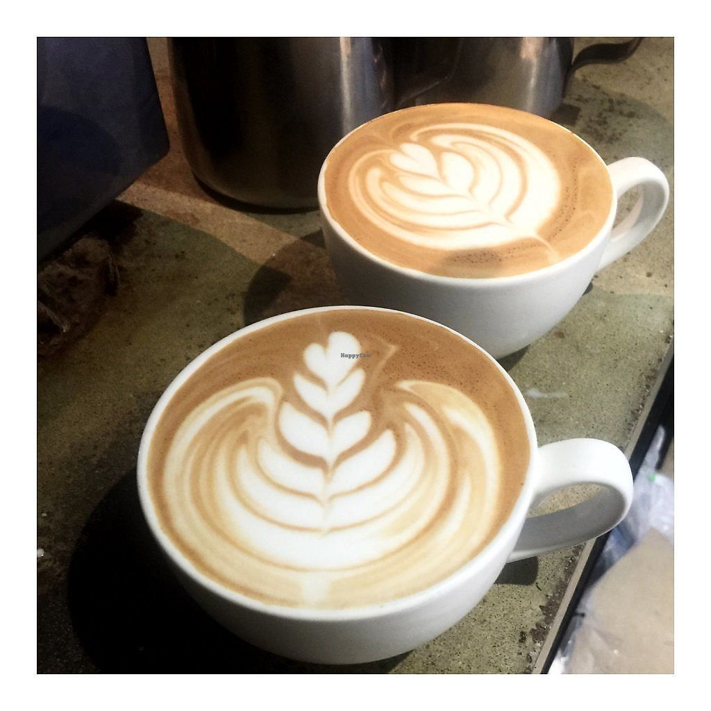 """Photo of Island Whole Foods  by <a href=""""/members/profile/Islandwholefoods"""">Islandwholefoods</a> <br/>Cashew Mylk Cappuccino - house made cashew milk goes amazingly with Melbourne roasted Dukes organic coffee blend.  <br/> August 21, 2017  - <a href='/contact/abuse/image/67701/295021'>Report</a>"""